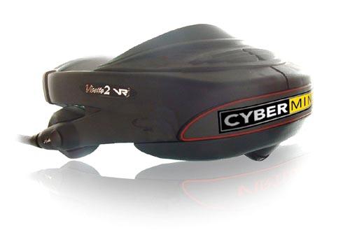 3D-шлем виртуальной реальности