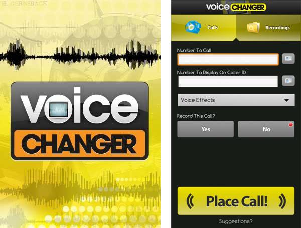 скачать программу для изменения голоса на андроид - фото 2