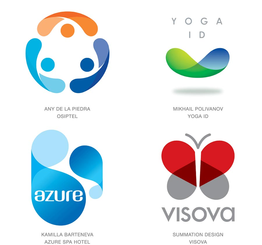 16 best Acronym Logos images on Pinterest  Visual